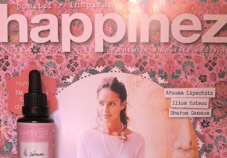 Happiez magazine