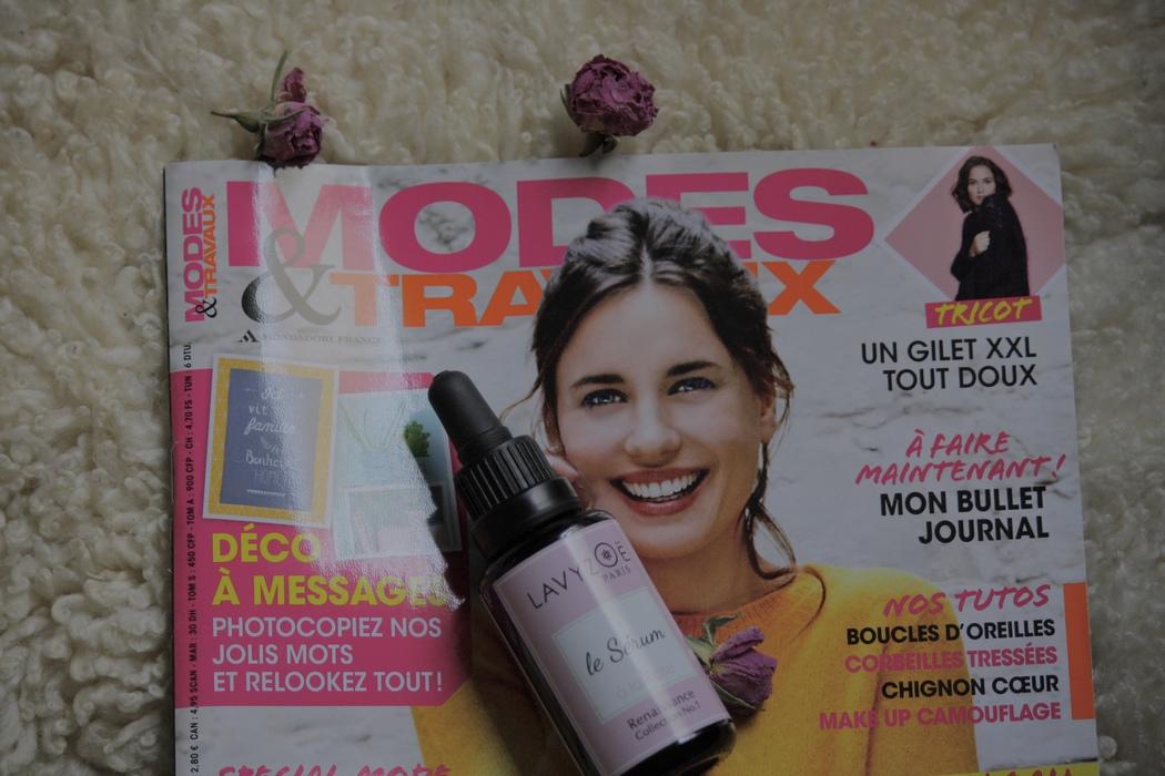 Mode & Travaux mag.