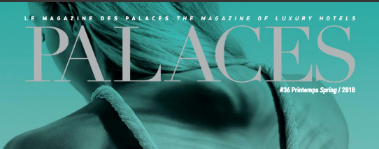 Palaces magazine